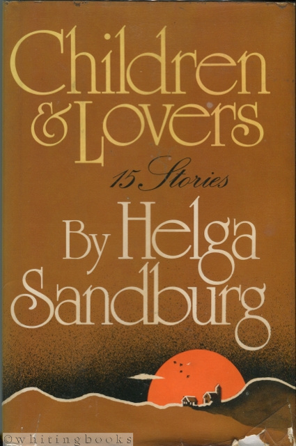 Image for Children and Lovers: Fifteen Stories