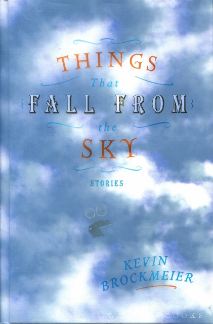 Image for Things That Fall from the Sky