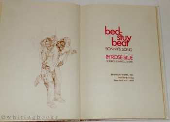 Image for Bed-Stuy Beat: Sonny's Song