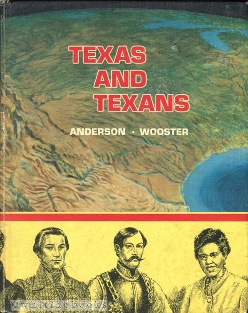 Image for Texas and Texans