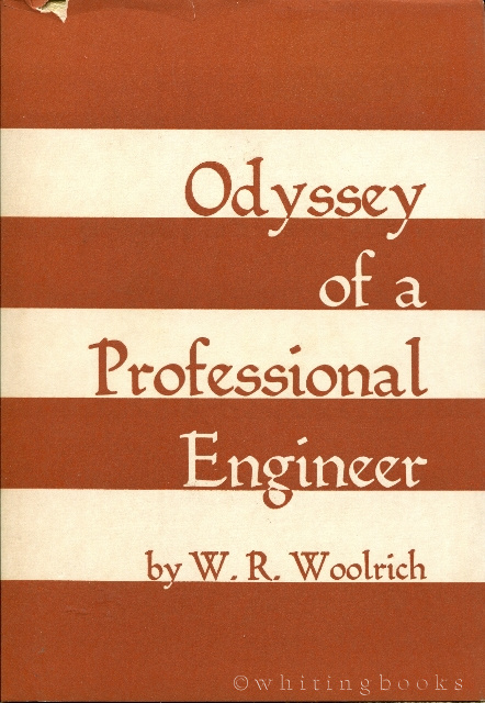 Image for Odyssey of a Professional Engineer