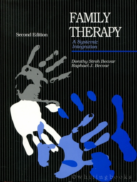 Image for Family Therapy: A Systemic Integration
