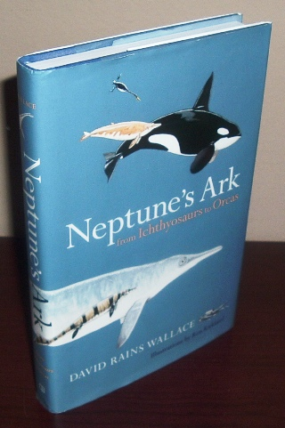 Image for Neptune's Ark from Ichthyosaurs to Orcas