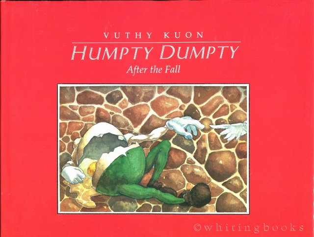 Image for Humpty Dumpty After the Fall