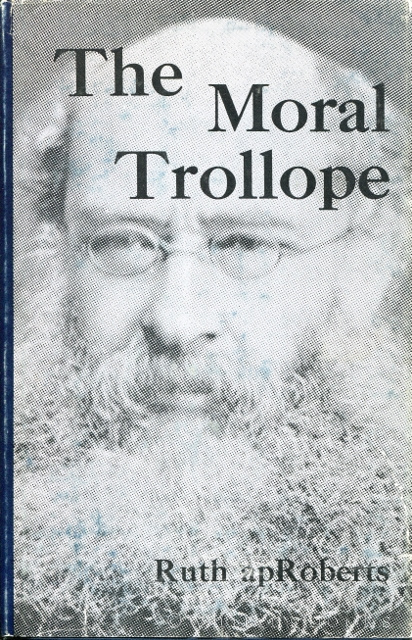 Image for The Moral Trollope