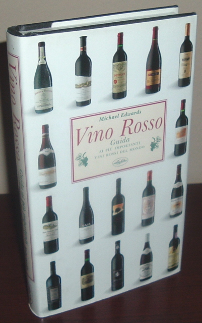 Image for Vino Rosso