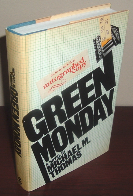 Image for Green Monday