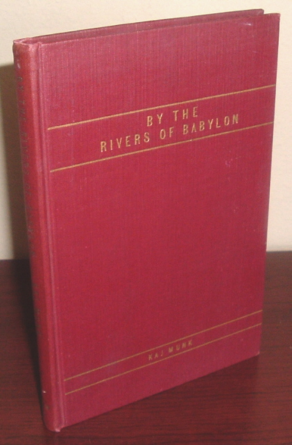 Image for By the Rivers of Babylon: Fifteen Sermons