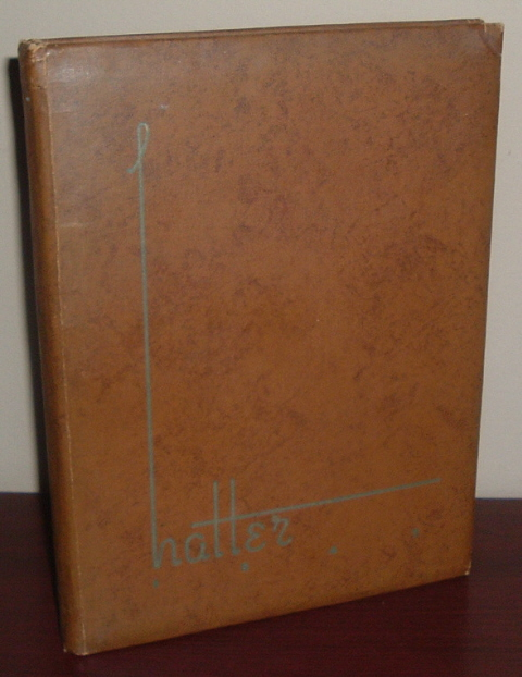 Image for Hatter: 1947 Stetson University Yearbook