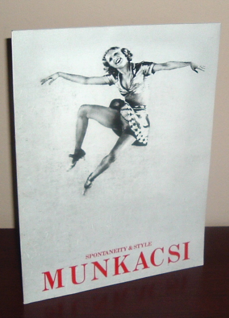 Image for Munkacsi: Spontaneity & Style, a Retrospective March 22 to April 30, 1978