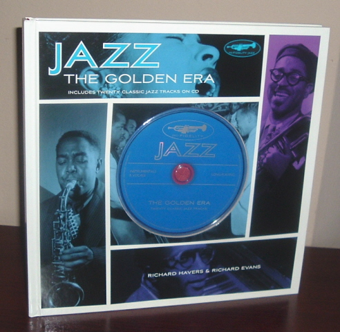 Image for Jazz: The Golden Era