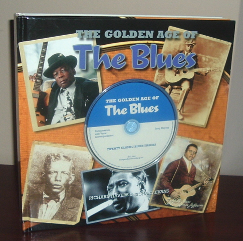 Image for The Golden Age of The Blues