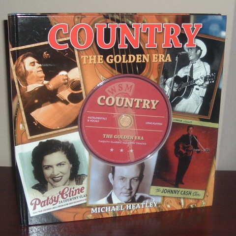 Image for Country: The Golden Era