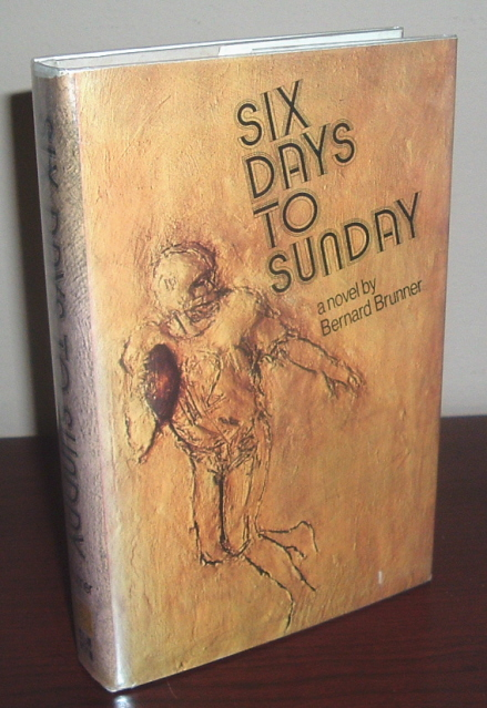 Image for Six Days to Sunday