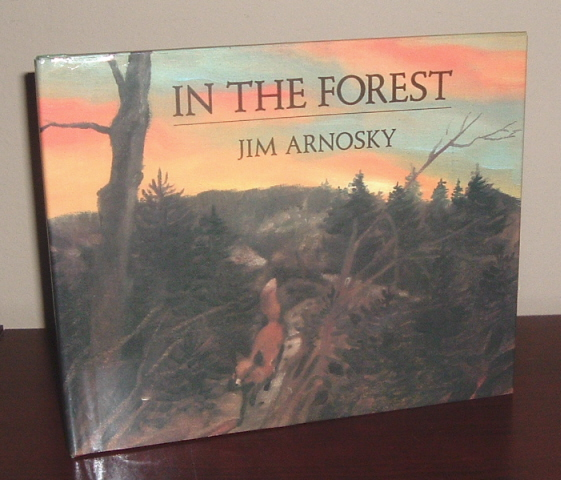 Image for In the Forest: A Portfolio of Paintings