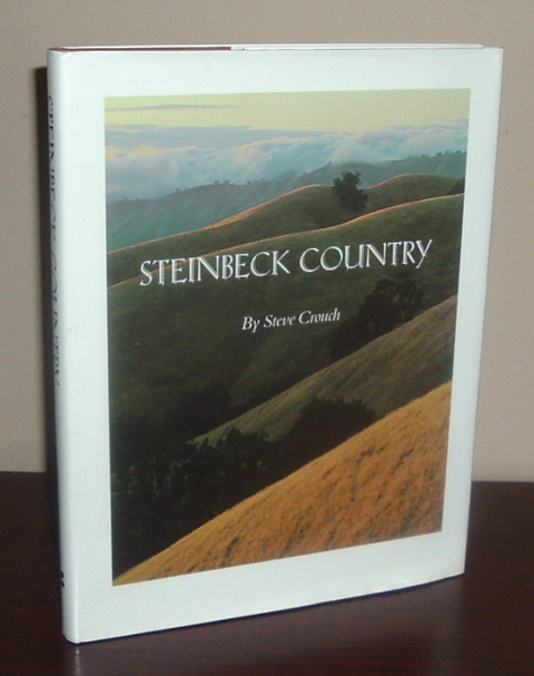 Image for Steinbeck Country: The American Classic Edition
