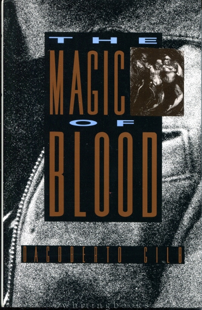 Image for The Magic of Blood