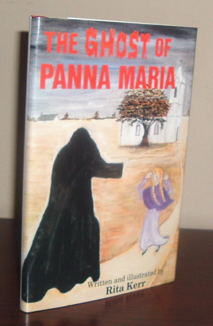 Image for The Ghost of Panna Maria (Stories for Young Americans)