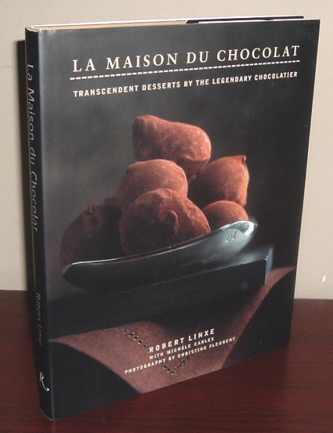 Image for La Maison Du Chocolat: Transcendent Desserts by the Legendary Chocolatier