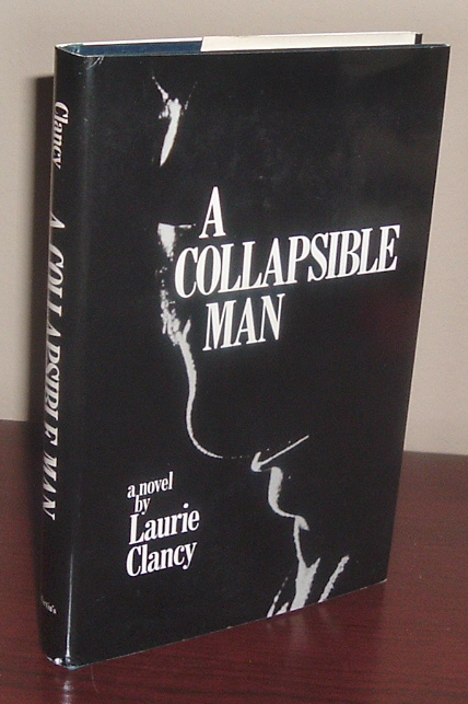 Image for A Collapsible Man