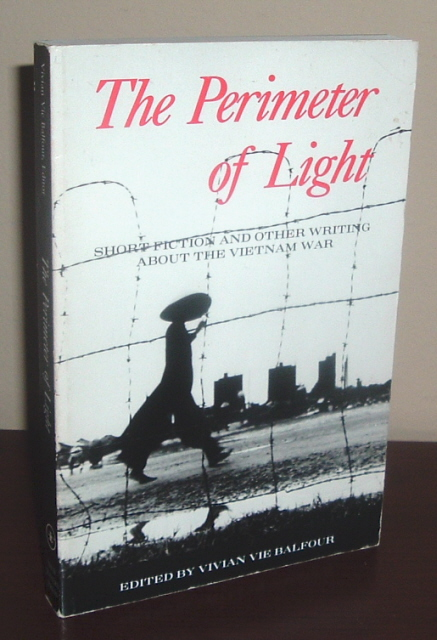 Image for The Perimeter of Light: Short Fiction and Other Writing About the Vietnam War