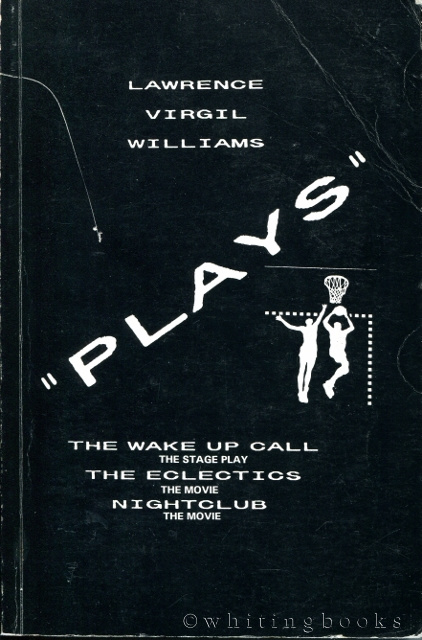 Image for Plays: The Wake Up Call (The Stage Play), The Eclectics (The Movie), Nightclub (The Movie)