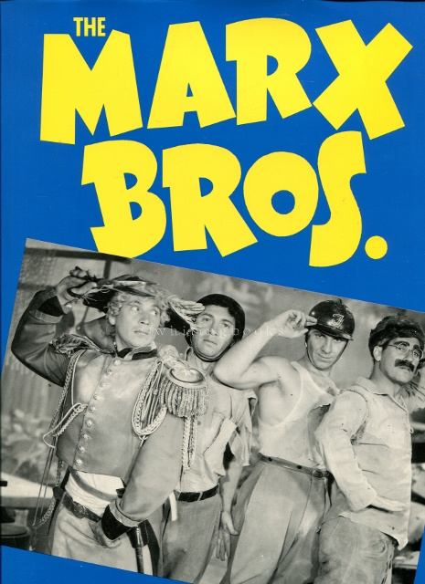 Image for The Marx Brothers
