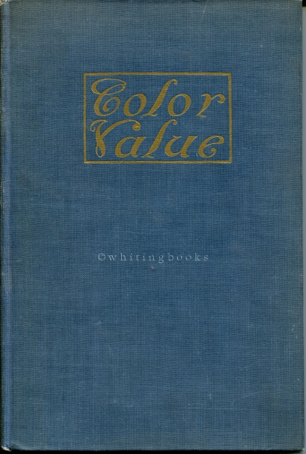 Image for Color Value