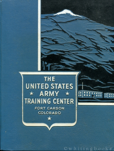 Image for United States Army Training Center Fort Carson Colorado 1961 Yearbook for 1st Battalion, 3d Training Regiment, Company C