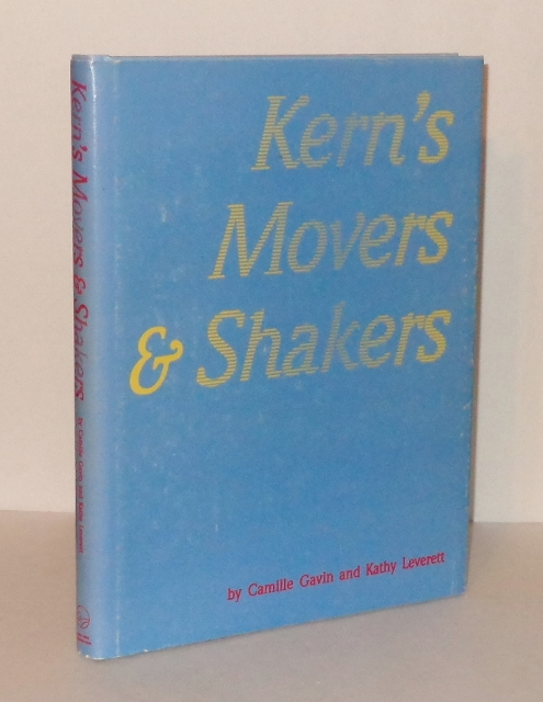 Image for Kerns Movers & Shakers
