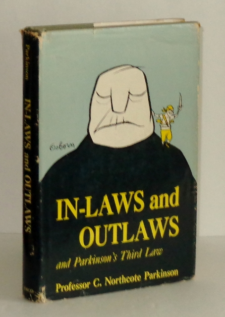 Image for In-laws and Out-laws and Parkinson's Third Law