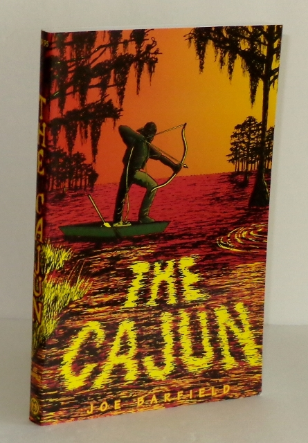 Image for The Cajun