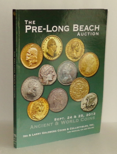 Image for Baldwin's Fixed Price List, Summer 2013: Ancient Greek, Roman & Byzantine Coins; Anglo-Saxon & Norman Coins; Anglo-Gallic Coins; British Coins; Scottish, Irish, and Isle of Man Coins; Commemorative Medals; and Numismatic Literature