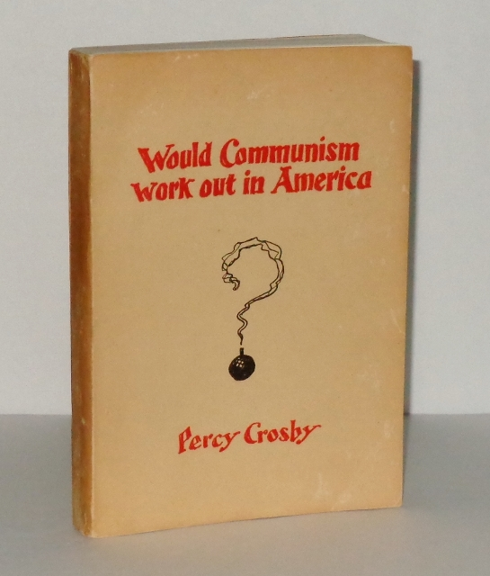 Image for Would Communism Work Out in America