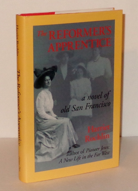 Image for The Reformer's Apprentice: A Novel of Old San Francisco