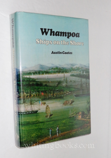 Image for Whampoa: Ships on the Shore
