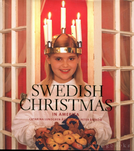Image for Swedish Christmas in America