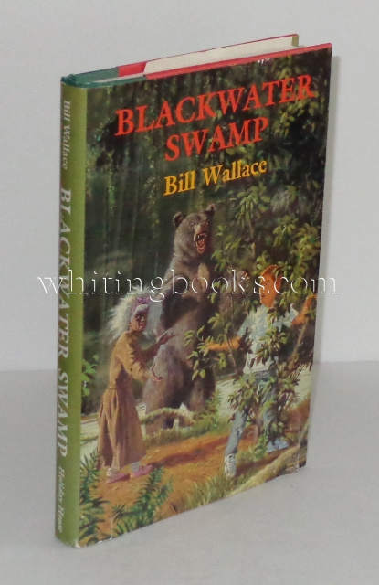 Image for Blackwater Swamp