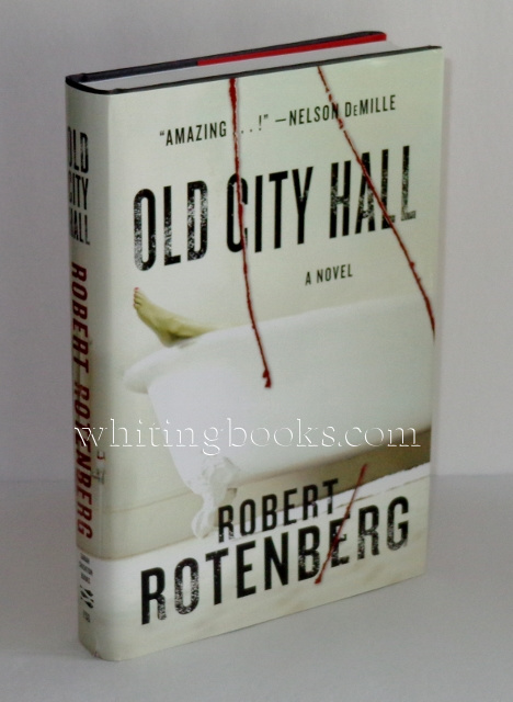 Image for Old City Hall: A Novel