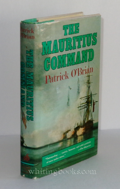 Image for The Mauritius Command