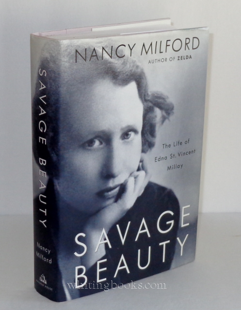 Image for Savage Beauty: The Life of Edna St. Vincent Millay