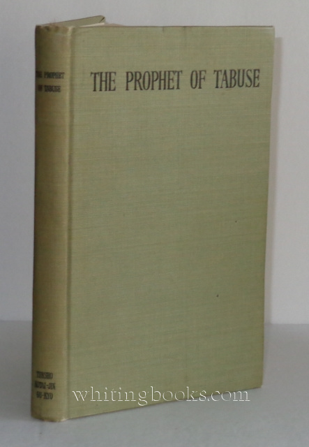 Image for The Prophet of Tabuse