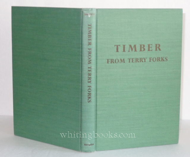 Image for Timber from the Terry Forks