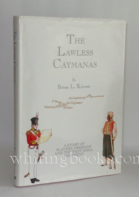 Image for The Lawless Caymanas