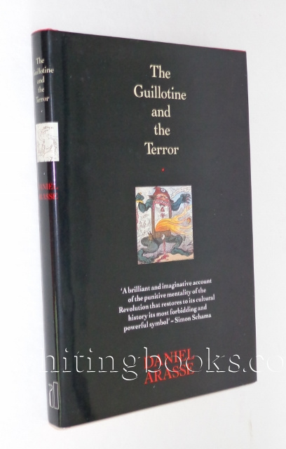 Image for The Guillotine and the Terror