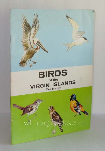 Image for Birds of the Virgin Islands