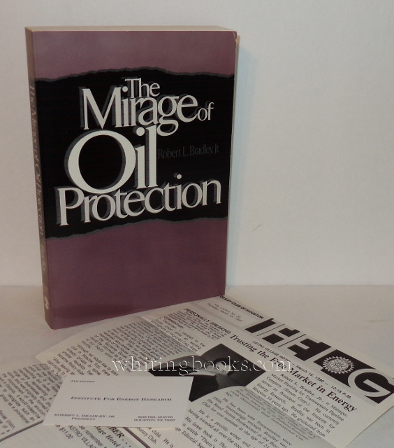 Image for The Mirage of Oil Protection