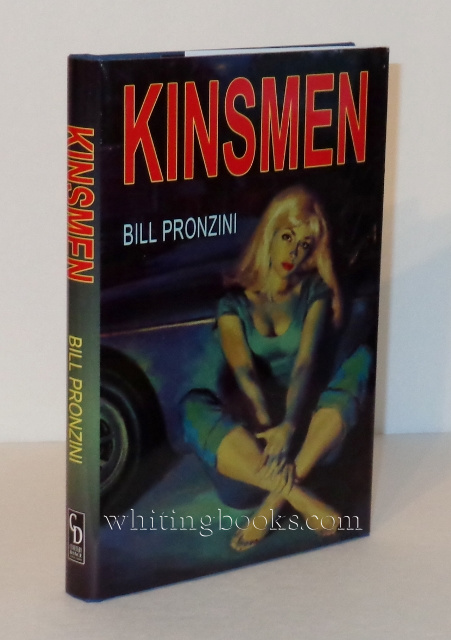 Image for Kinsmen