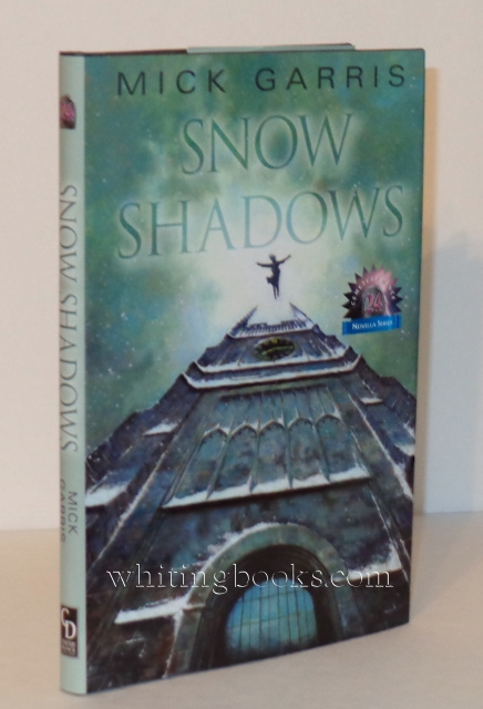 Image for Snow Shadows
