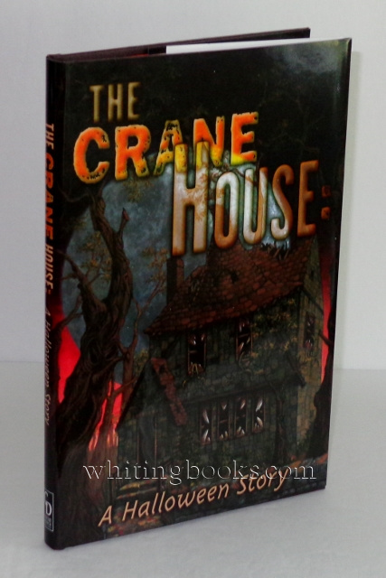 Image for The Crane House